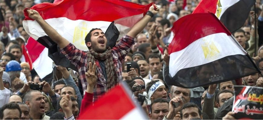 الثورات العربية، فرصة أم خطر على تعدد الثقافات والأديان