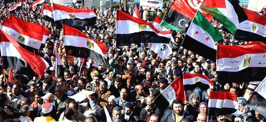 تحولات الإسلام السياسي في ظل الربيع العربي[1]