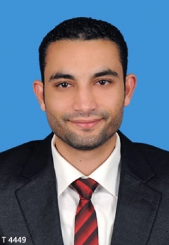 محمد أحمد الصغير