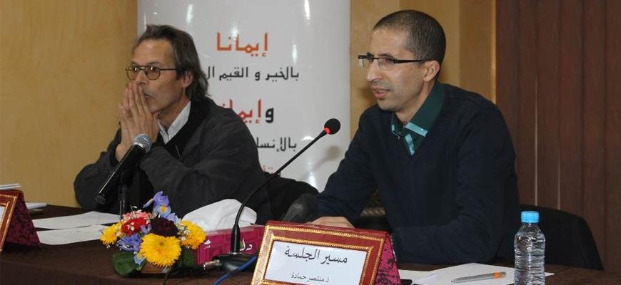 ندوة: الخطاب الديني في الفضائيات العربية