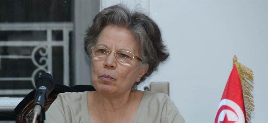 """محاضرة الأستاذة آمنة بالحاج يحيى:  """"تونس: أسئلة إلى بلدي"""" ''Tunisie: Questions à mon pays''"""