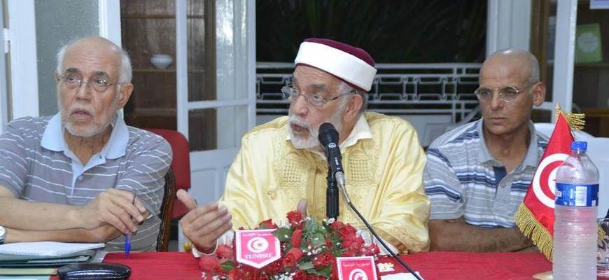 """محاضرة الأستاذ عبد الفتاح مورو: """"الظّاهرة القرآنية وبناء الفرد المسلم"""""""