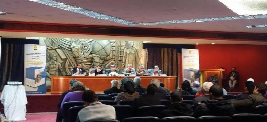 """دال تحتفل بإطلاق تقرير """"الحالة الدينية المعاصرة في مصر""""  في نقابة الصحافيين بالقاهرة"""